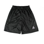 Action Gear Black Shorts