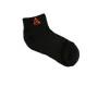 Action Gear Short Black Sock