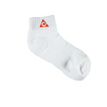 Action Gear Short white sock