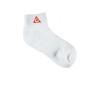 Action Gear Short white sock