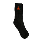 Action Gear long Black sock