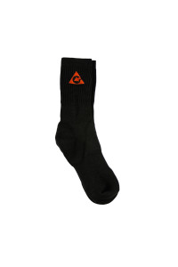 Action Gear long Black sock