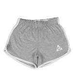 Grey Ladys Logo Shorts