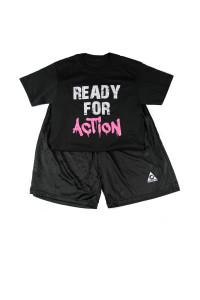 Shirt & Shorts Combo